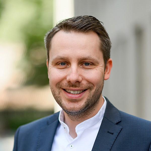 Marco Welz