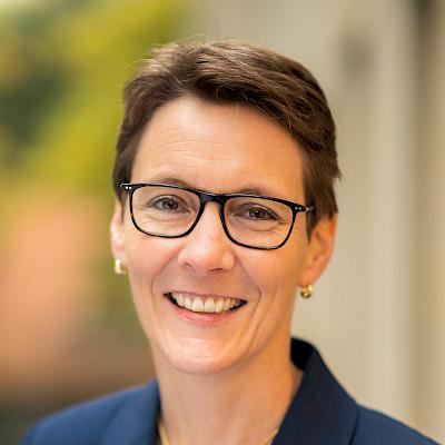 Dr. Silke Kühnle